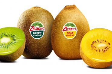 Kiwi, una fruta deliciosa y muy saludable
