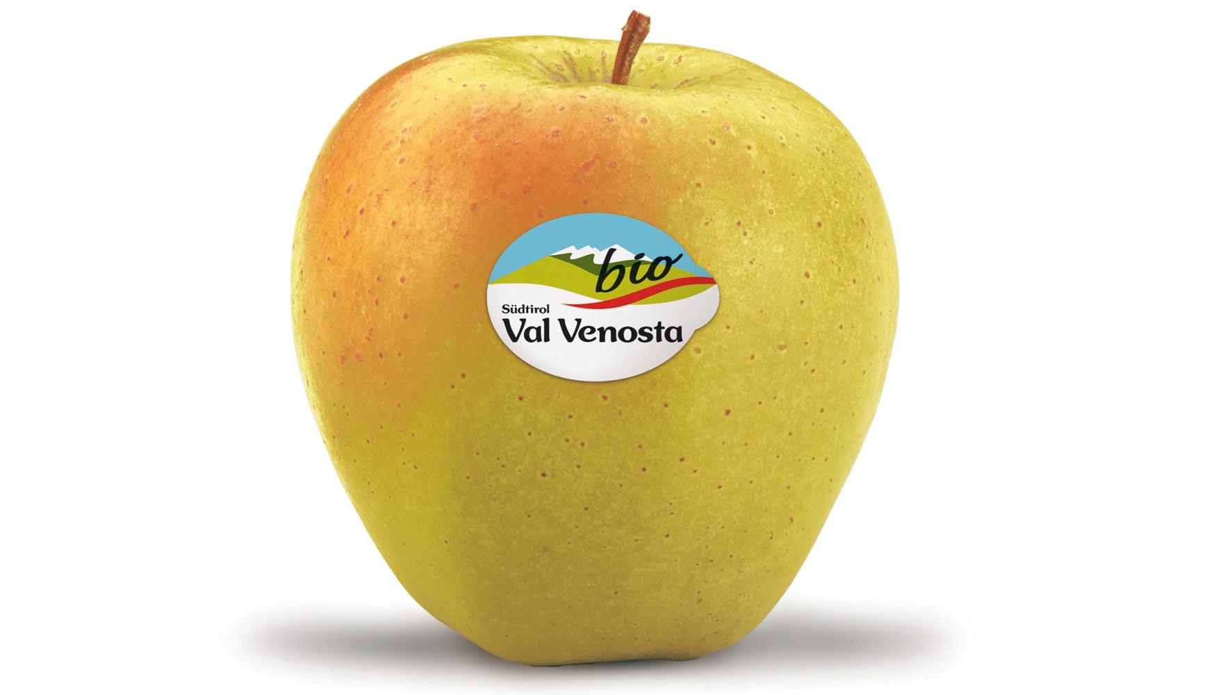Manzanas Val Venosta, el sabor de la naturaleza