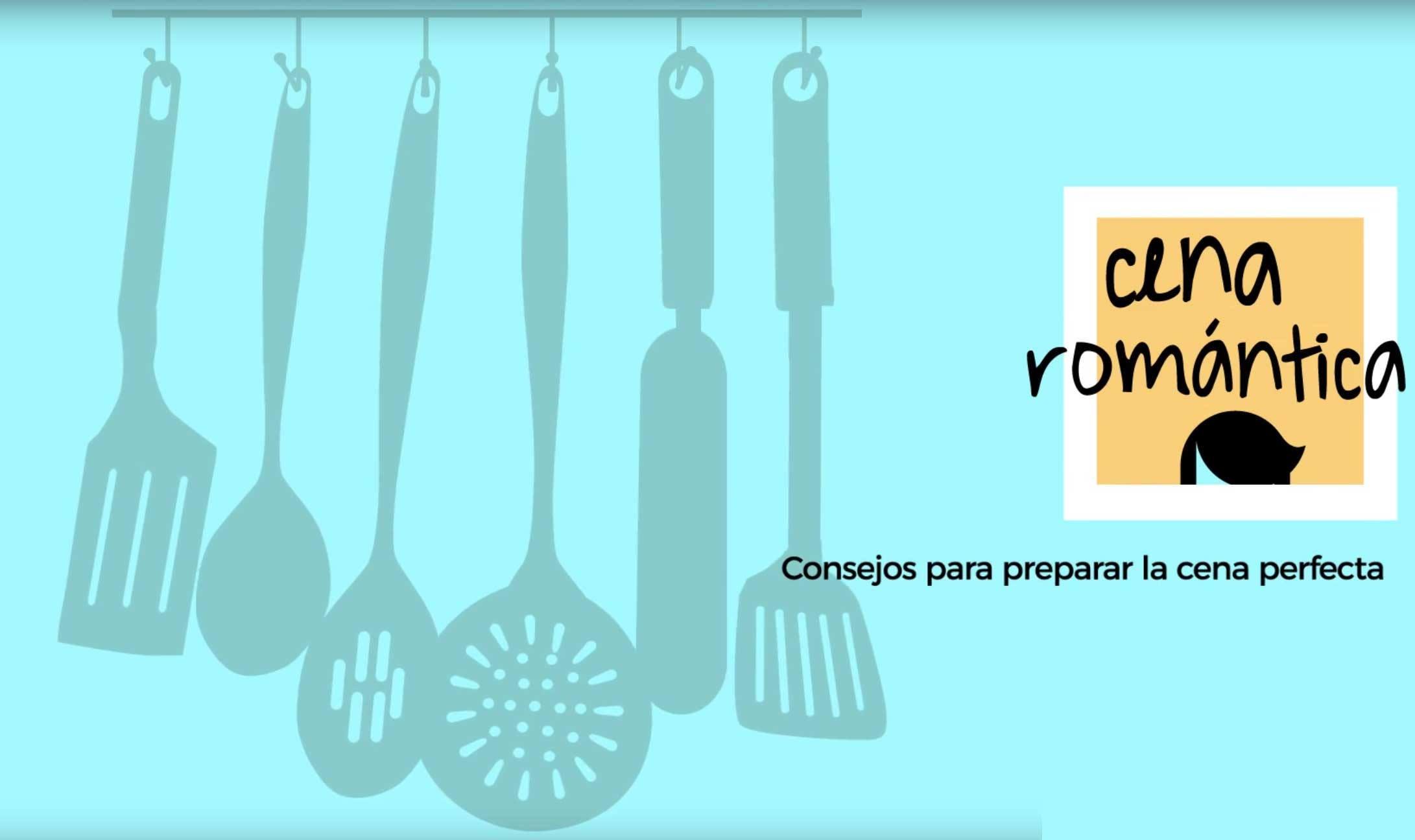 San Valentin: consejos para preparar la cena perfecta
