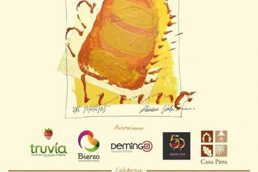 V Concurso Nacional de Torrijas de León