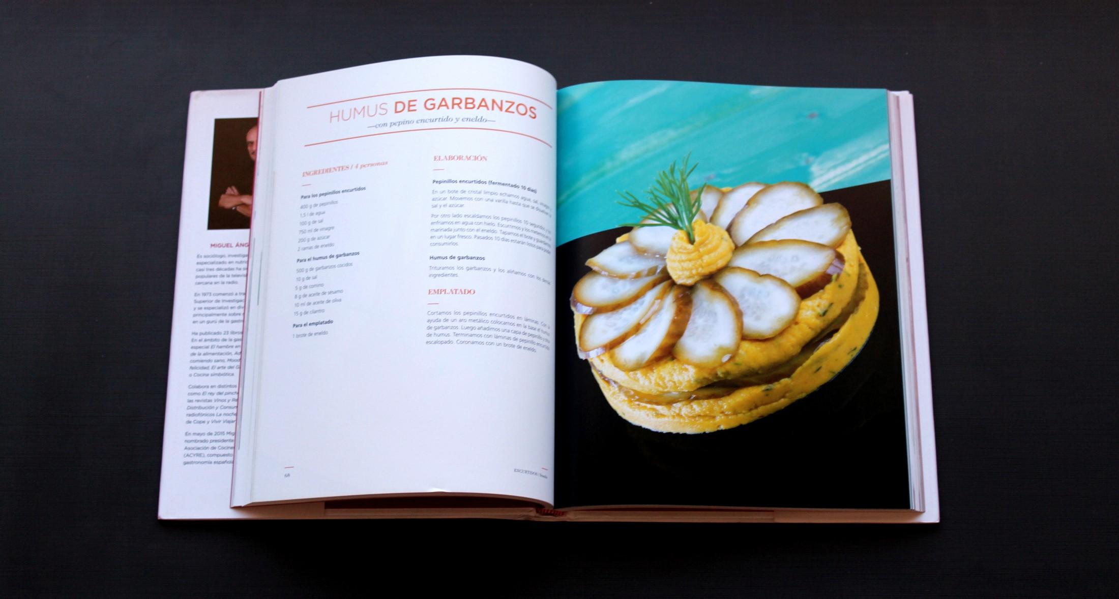 Fermentados Gourmet libro Mario Sandoval