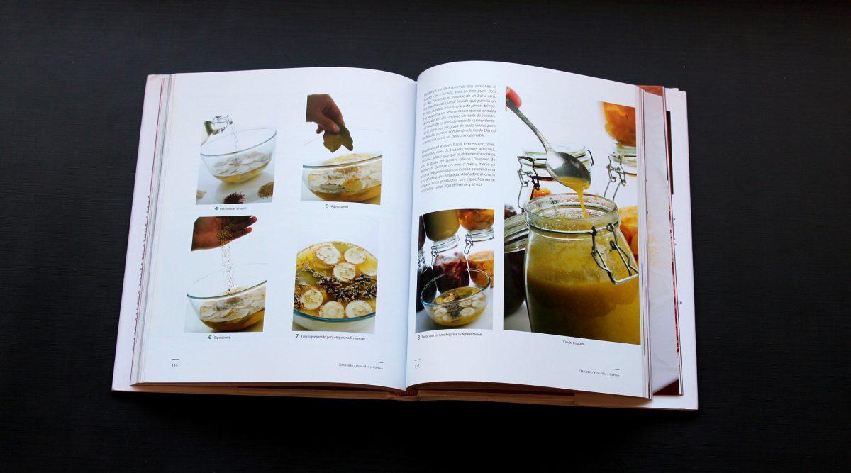 Fermentados Gourmet libro Mario Sandoval 3