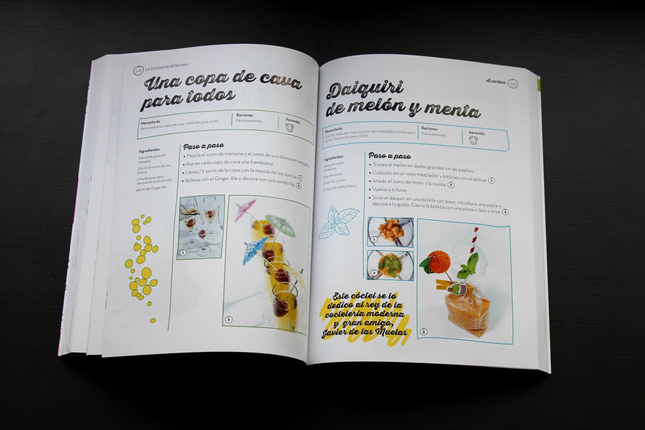 Libros de cocina originales kit de cocina molecular for Libros de cocina molecular