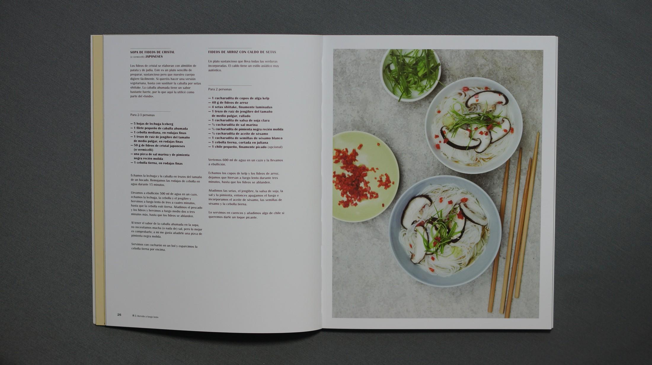 Shoku Iku, cocina japonesa para una vida larga y saludable