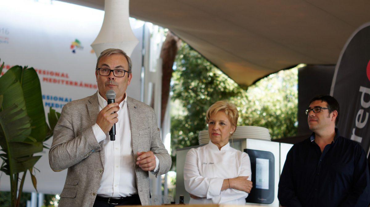 Vicente Torres Guasch presidente del Consejo de Ibiza