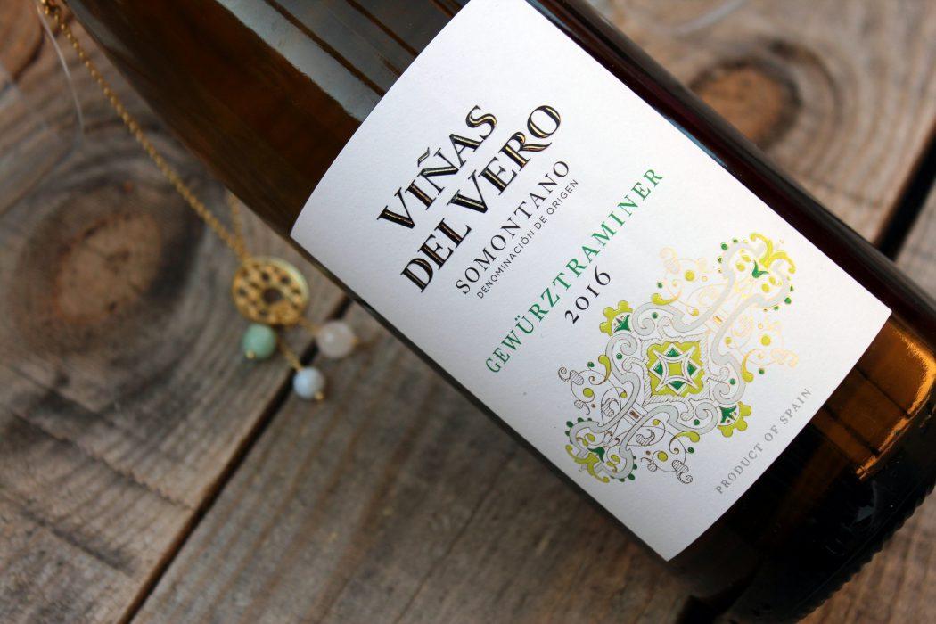 Viñas del Vero Gewürztraminer 2