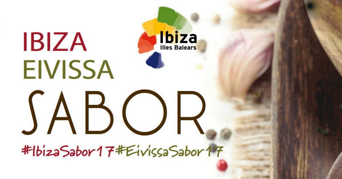 Jornadas Gastronómicas de primavera Ibiza Sabor 2017