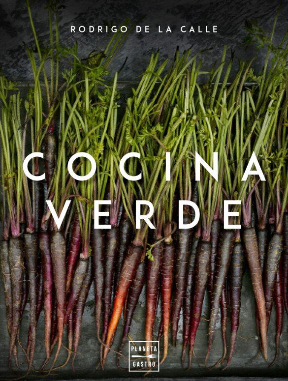 Cocina Verde de Rodrigo de la Calle