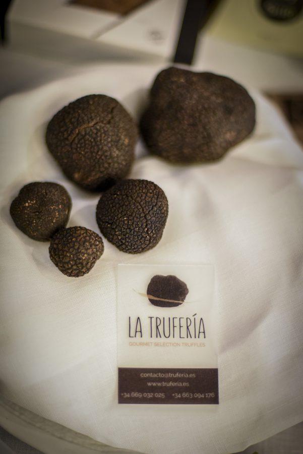 La trufería - Gourmet selection truffles