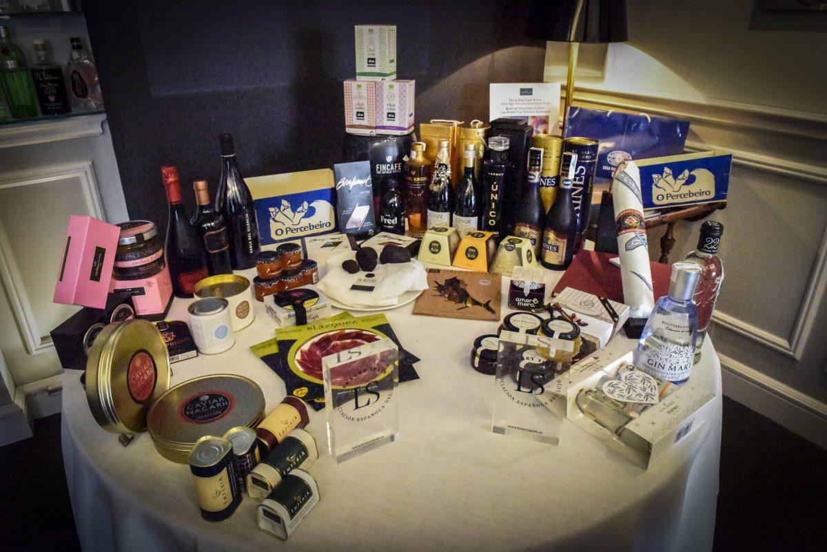 Luxury Spain productos