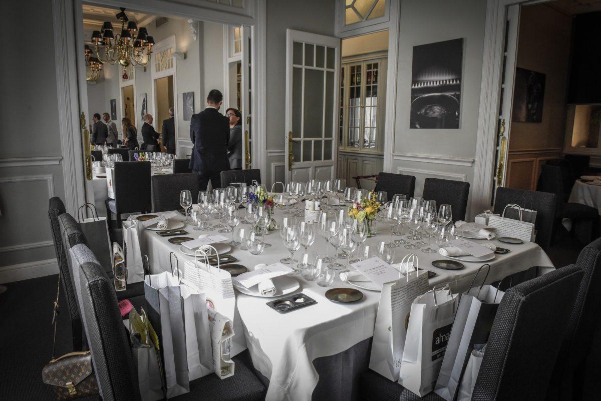 El Club Allard   Restaurante Dos Estrellas Michelín en Madrid