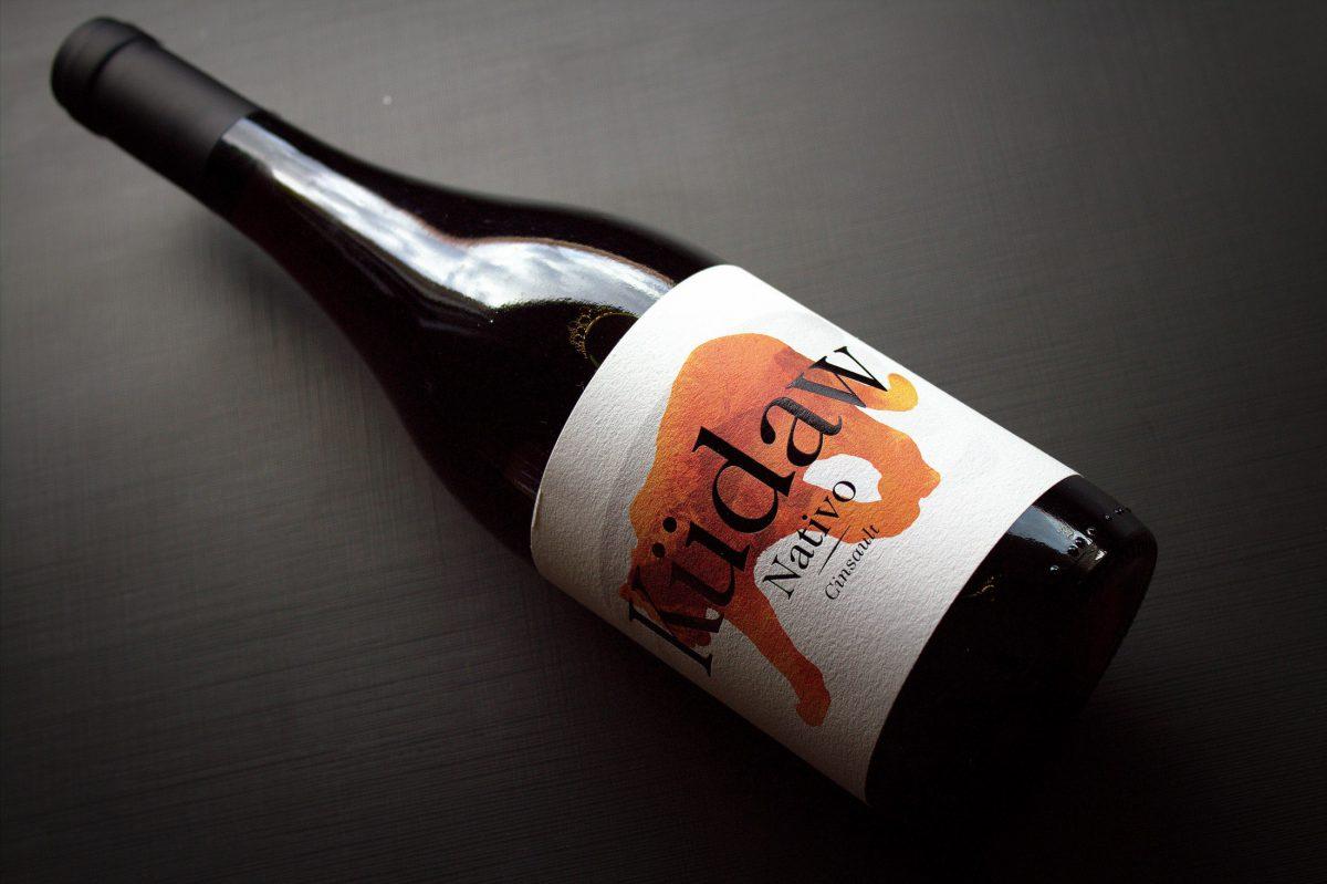 Küdaw, los vinos chilenos de Vintae