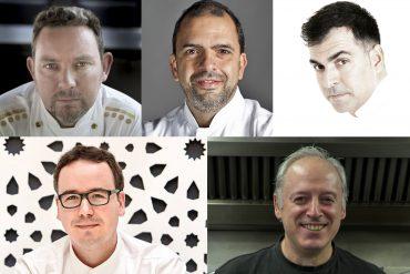 Nominados a los Premios Nacionales de Gastronomía 2016 (1)