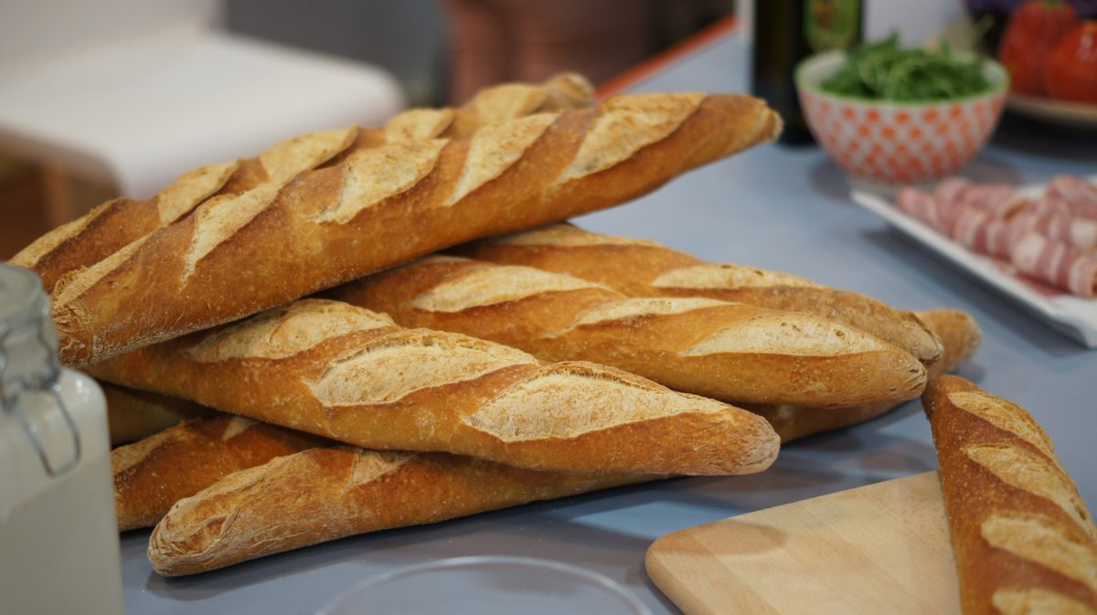 Hábitos y consumo de pan en España