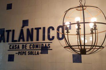 Restaurante Atlántico Casa de Comidas