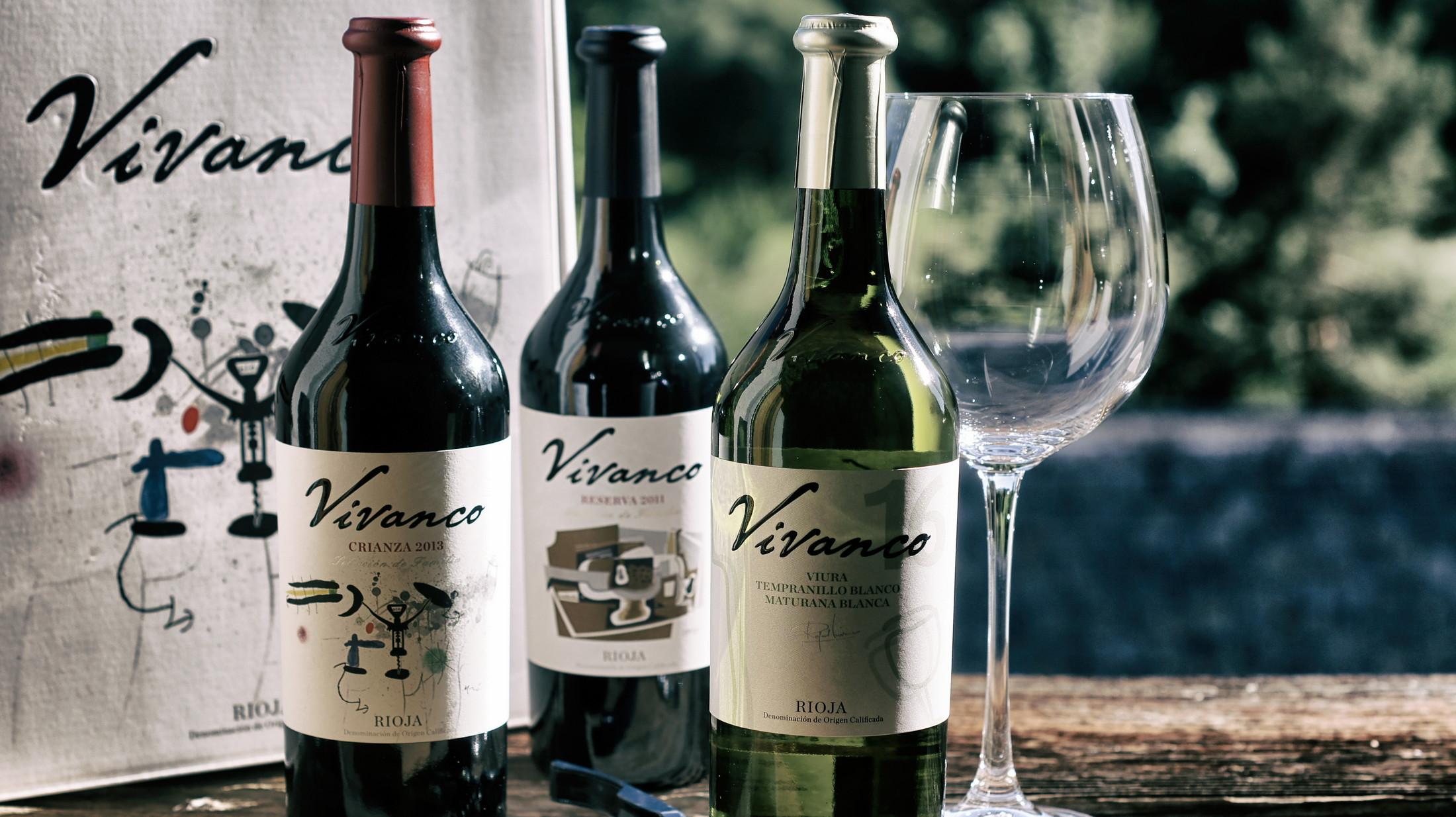 Vinos Vivanco