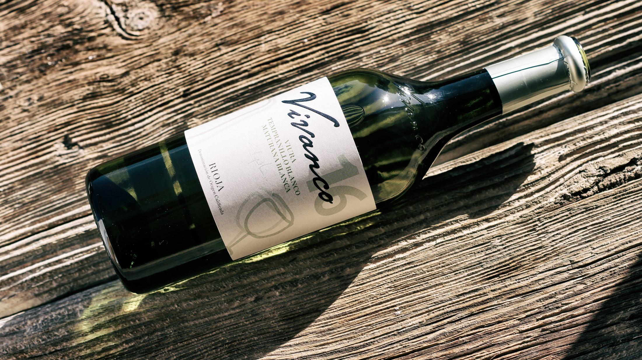 Vivanco Blanco Joven, un sorprendente vino blanco único en el mundo