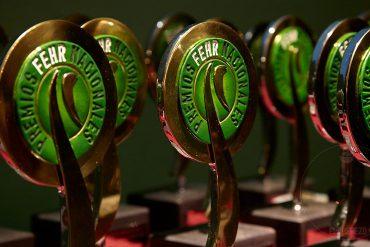 Premios Nacionales de Hostelería 2017