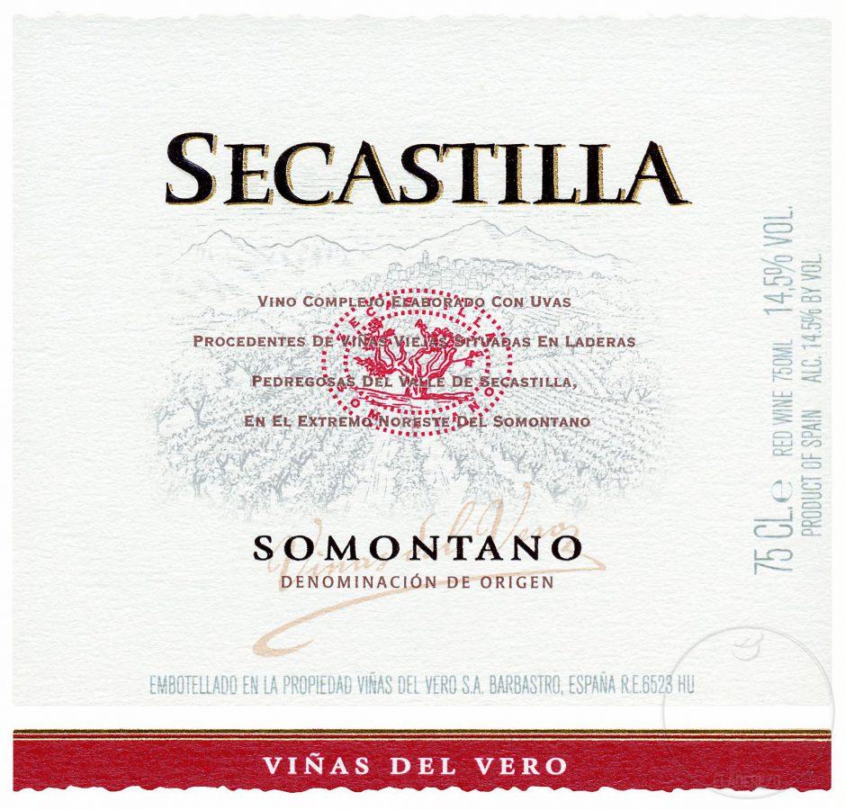 Secastilla 2012