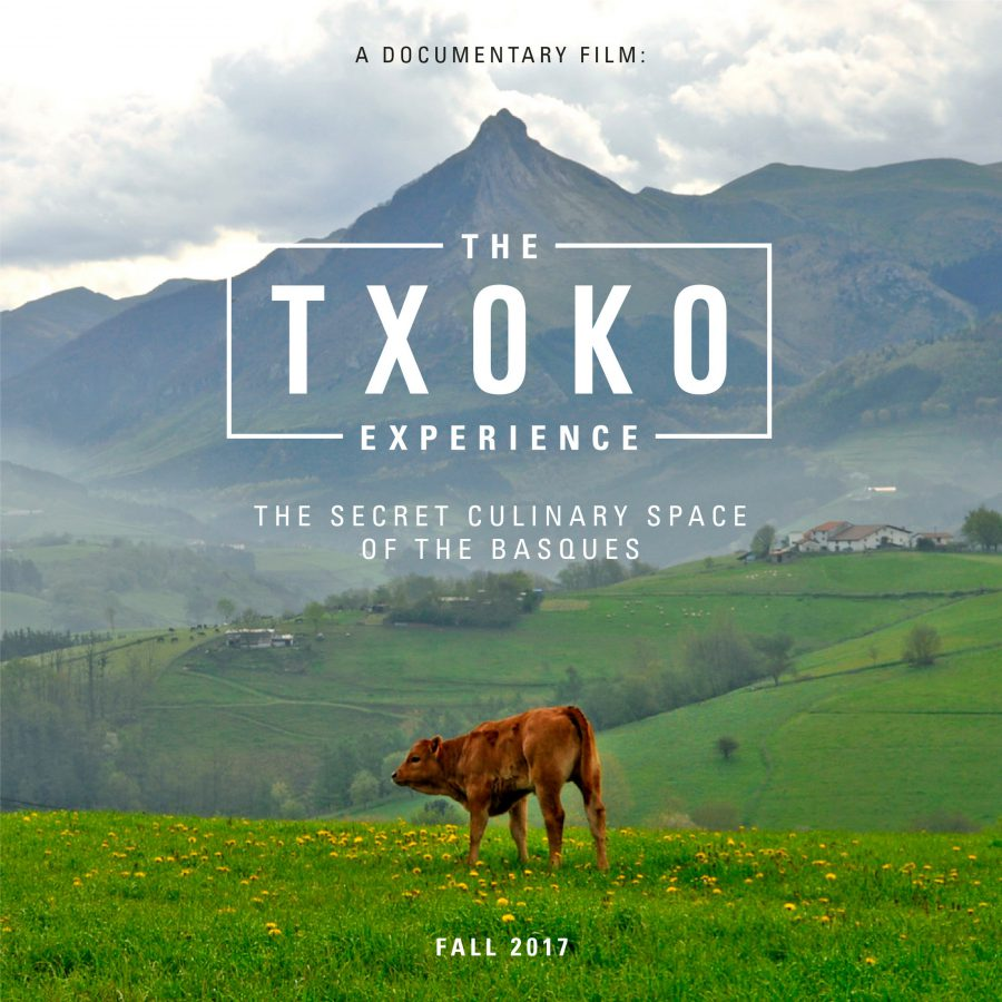 The Txoko Experience, documental gastronómico