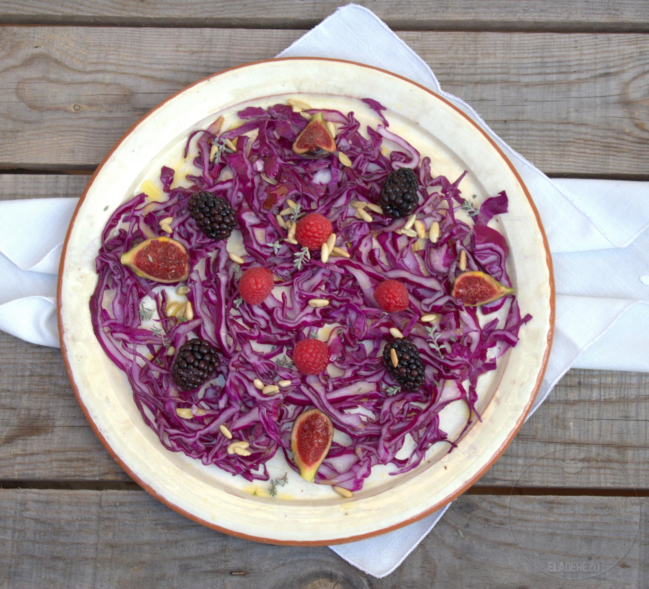 Ensaladas variadas y originales Las recetas ms fciles y deliciosas