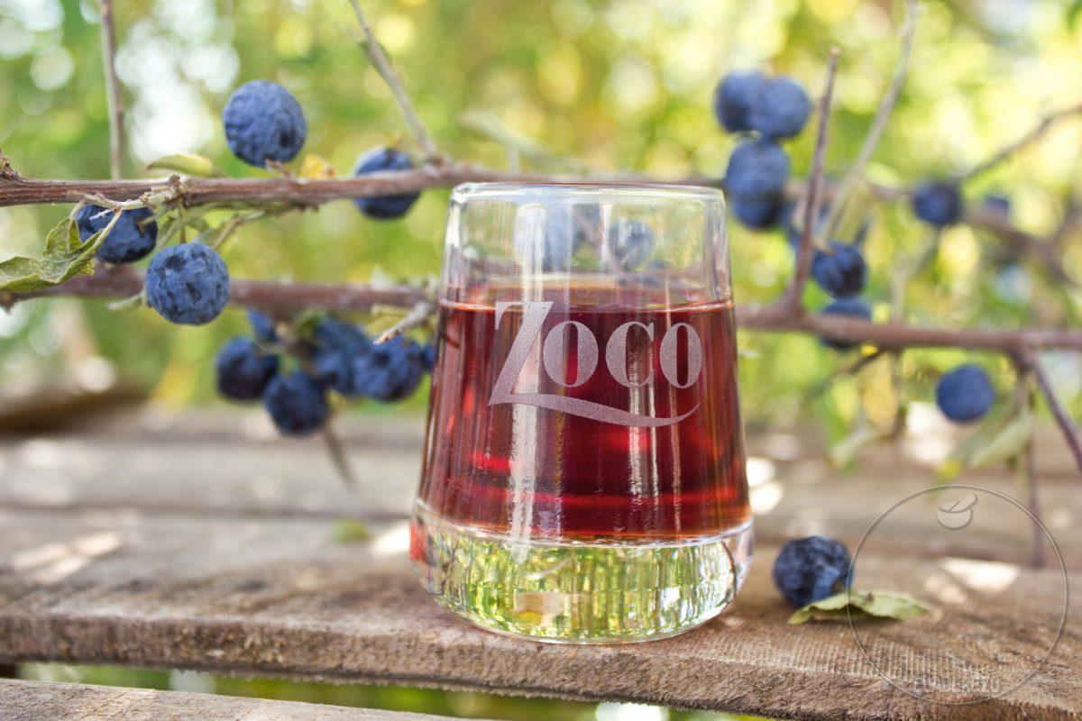 Pacharán Zoco, la nueva imagen de un licor tradicional