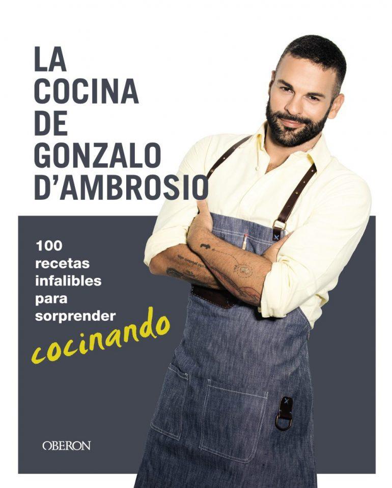 La cocina de Gonzalo D'Ambrosio