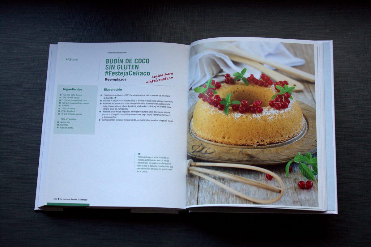 La cocina de Gonzalo D'Ambrosio recetas fáciles