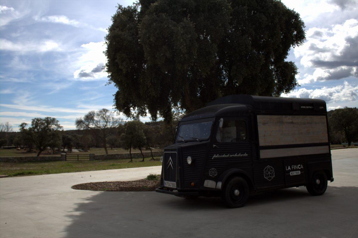 Food Truck La Finca