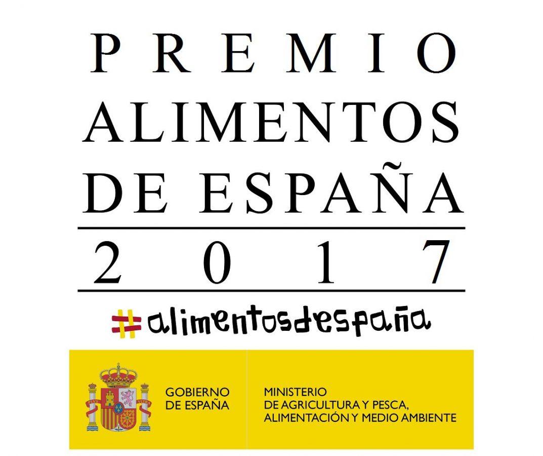 premio salimentos espana