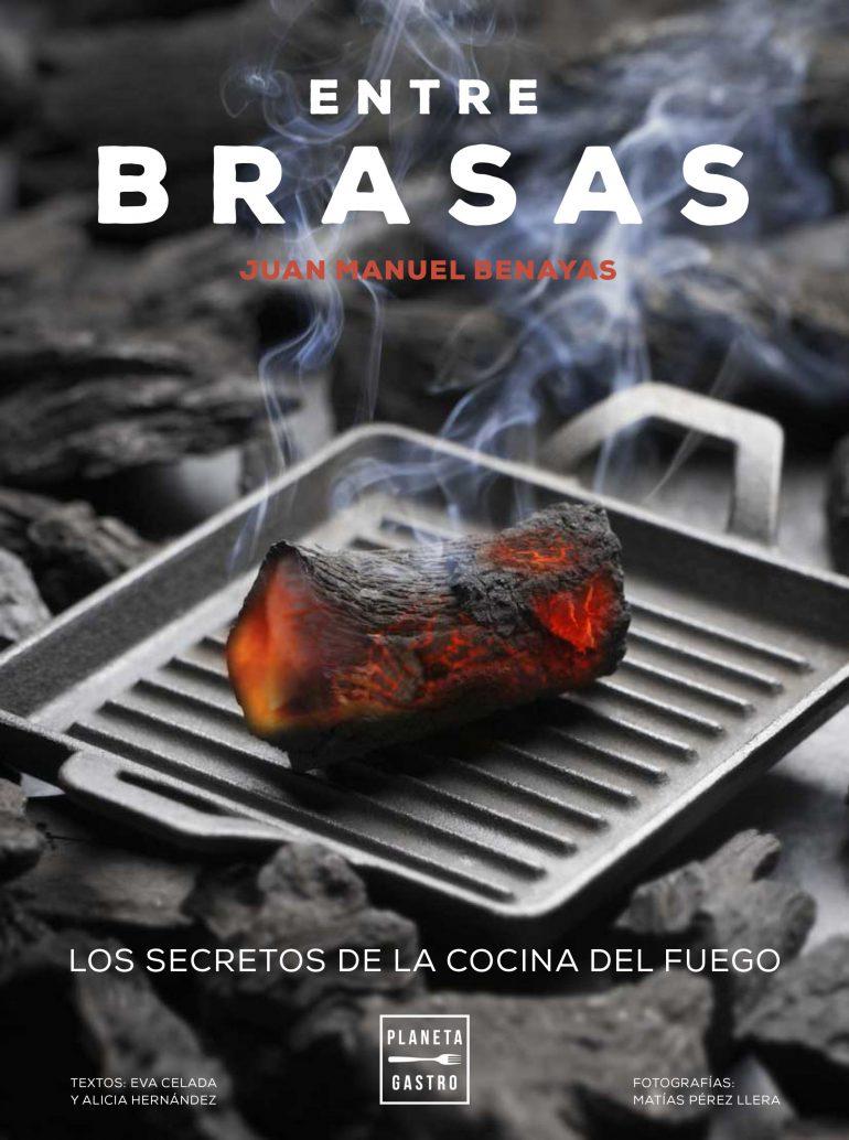 entre basas - portada - los secretos de la cocina del fuego