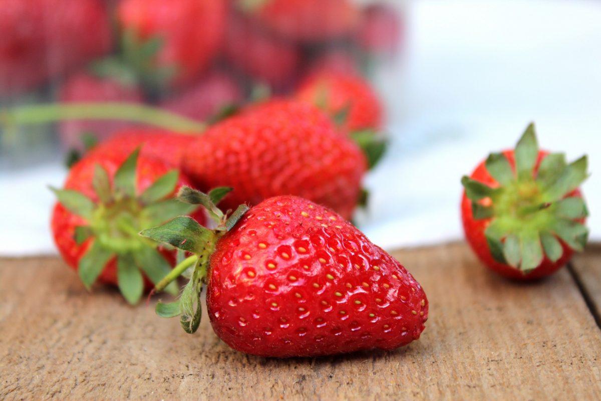 Consejos para aprovechar fresas demasiado maduras | El Aderezo | Blog de  Cocina, Gastronomía y Recetas
