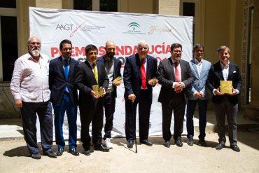 Premios de la Academia Andaluza de Gastronomía y Turismo