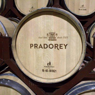 barricas pradorey