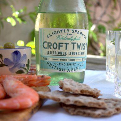 croft twist - el vino del verano