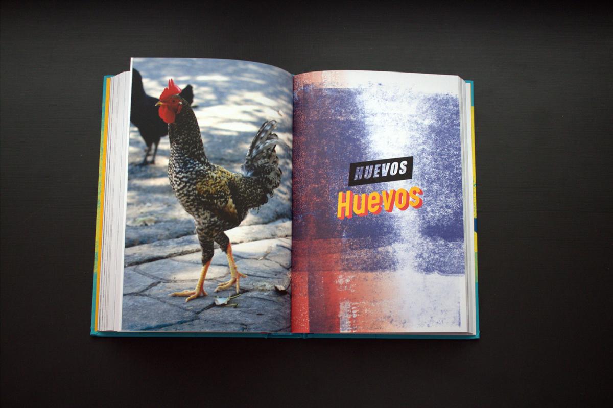 cuba gastronomia - libro phaidon
