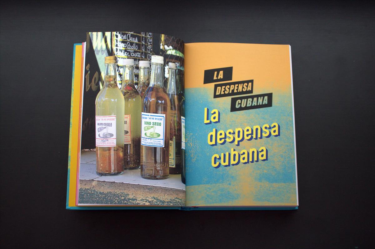 cuba gastronomia - recetas cocina cubana