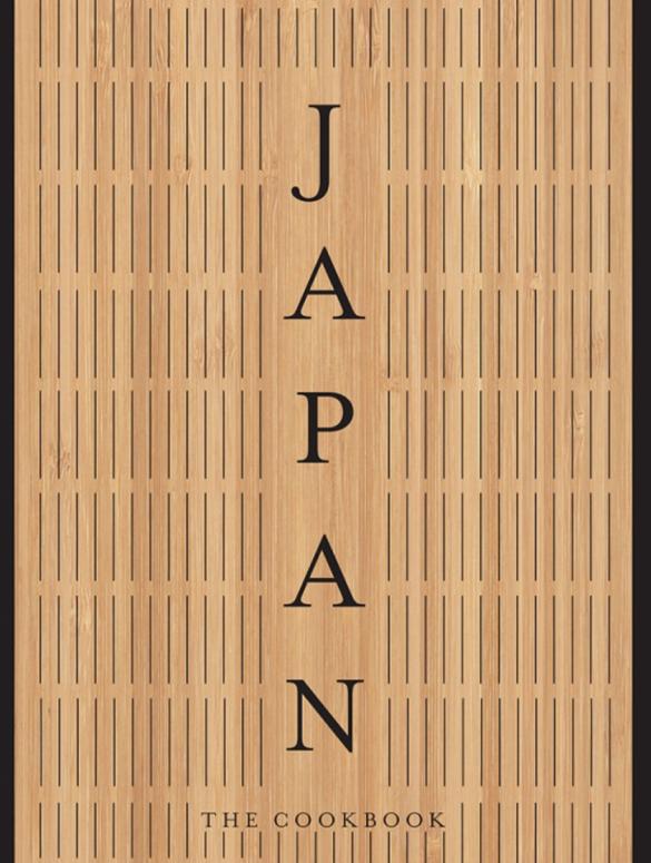 japon, gastronomia - portada