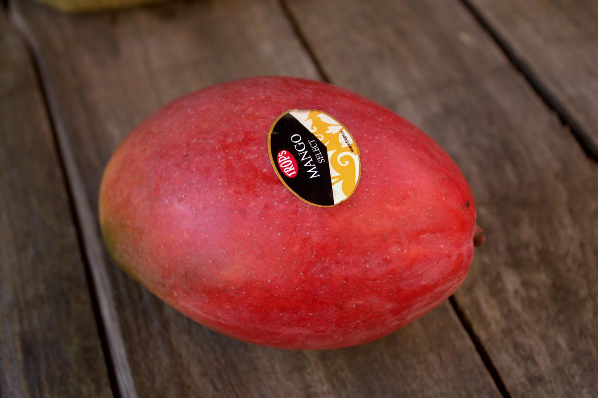 El mango es una de las frutas tropicales más consumidas a nivel nacional
