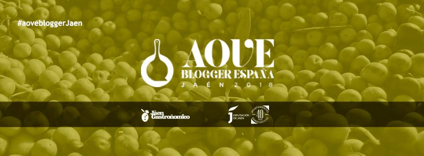 aove blogger 2018