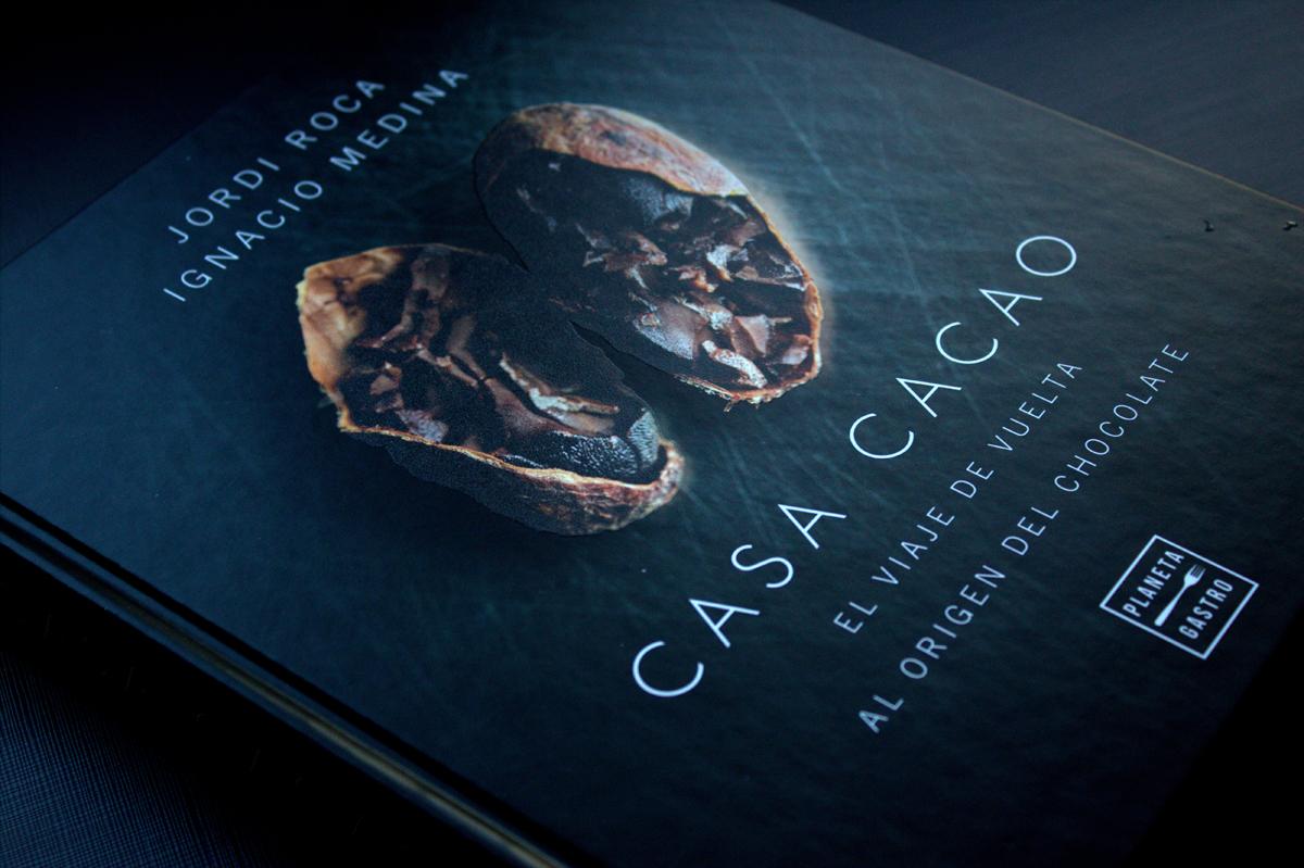 casa cacao - jordi roca