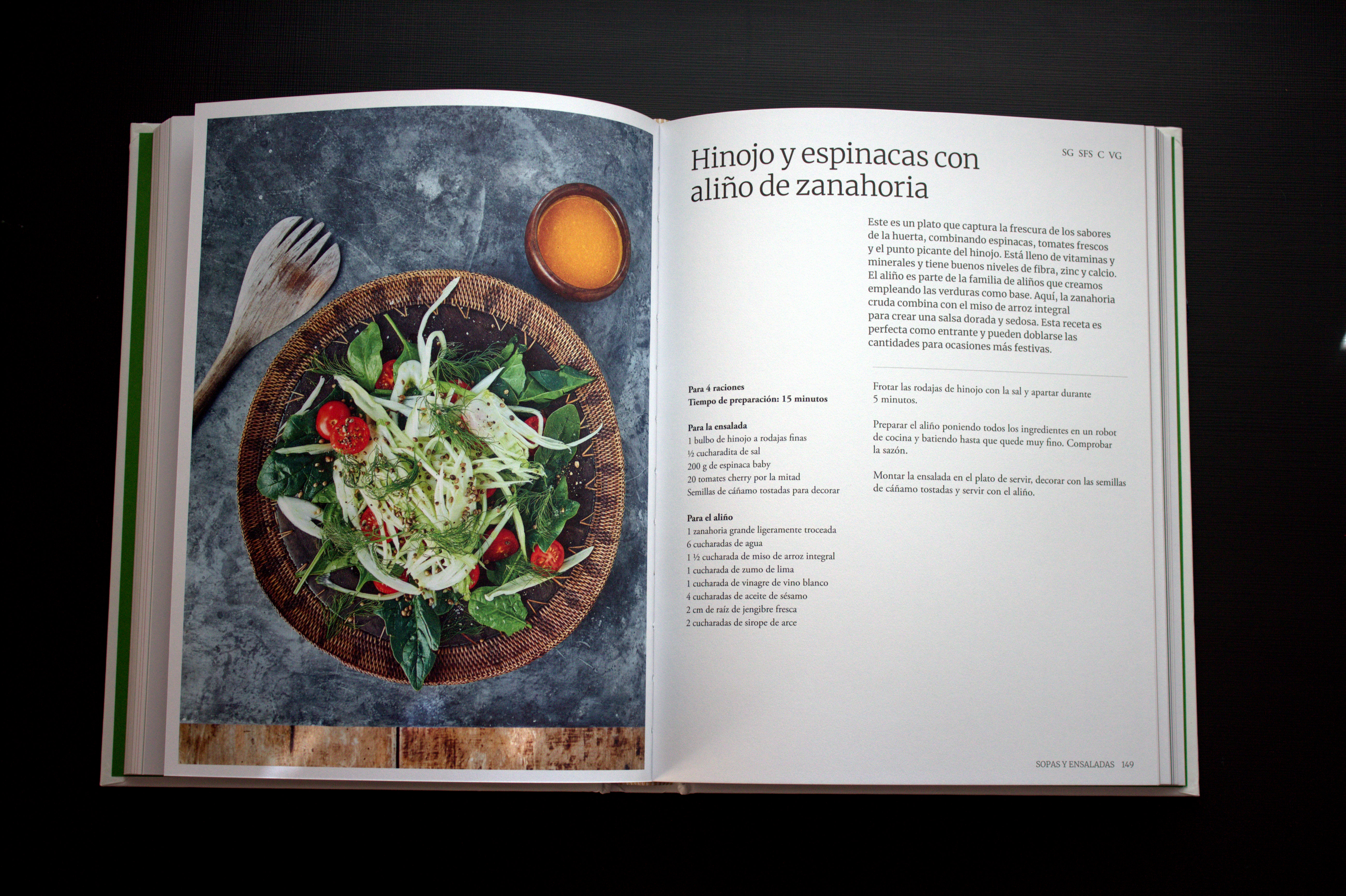 libro farnacy kitchen