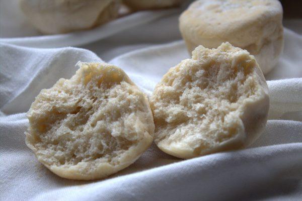 panecillos o muffins