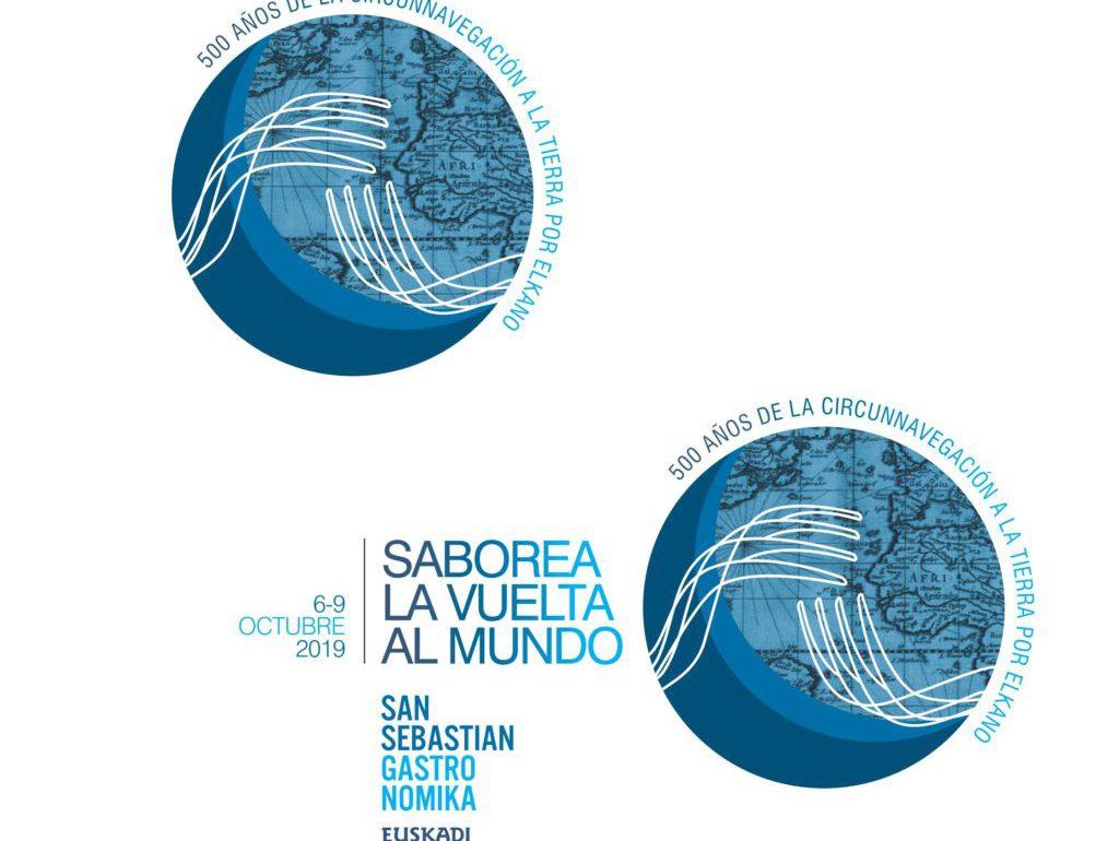 san sebastian Gastronomika 2019-logo