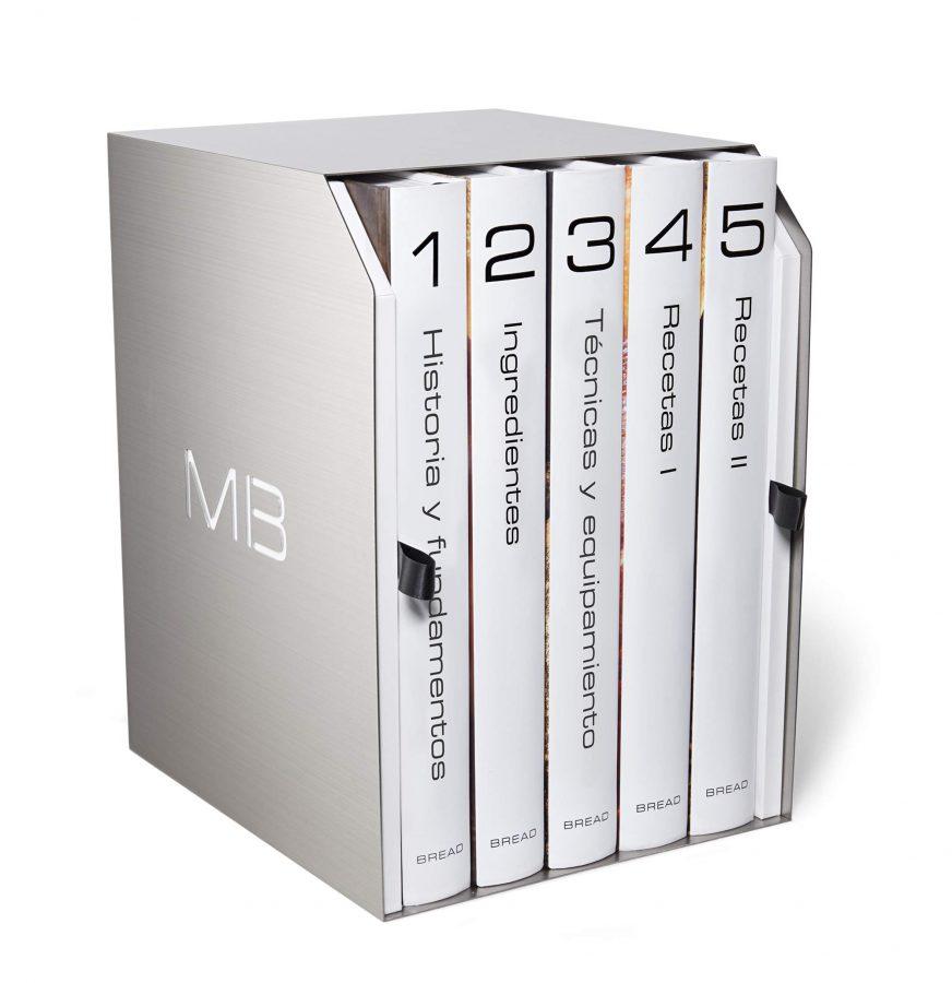 Modernist Bread - libros