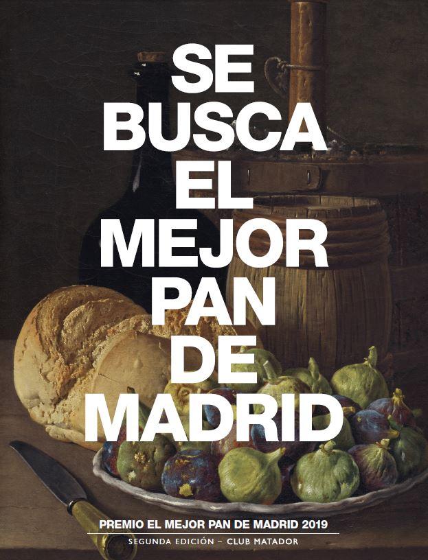 mejor pan de madrid 2019