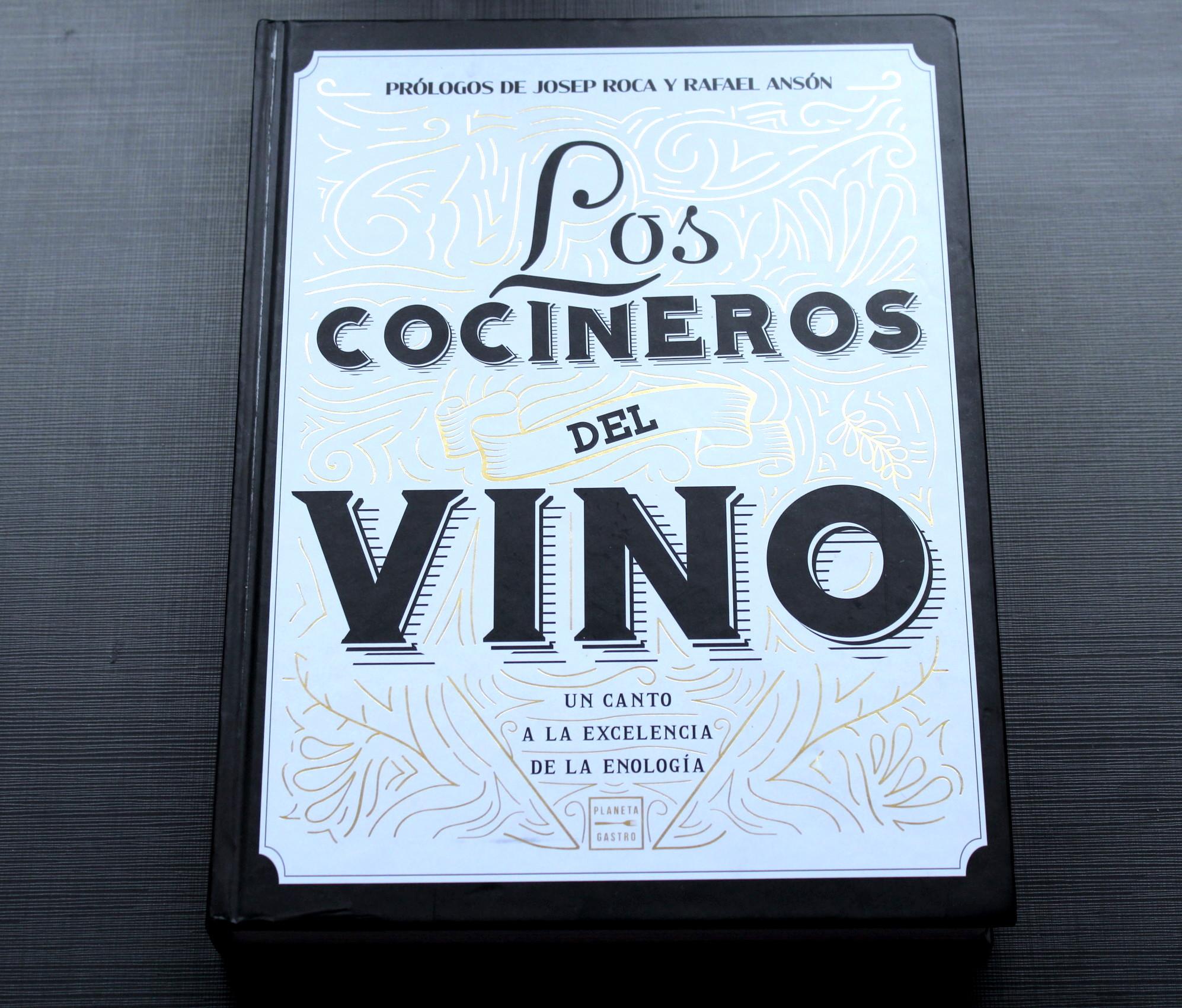 los cocineros del vino portada