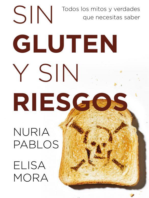 Sin gluten y sin riesgos - Portada