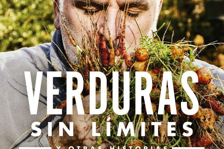 Verduras sin límites, del chef José Andrés