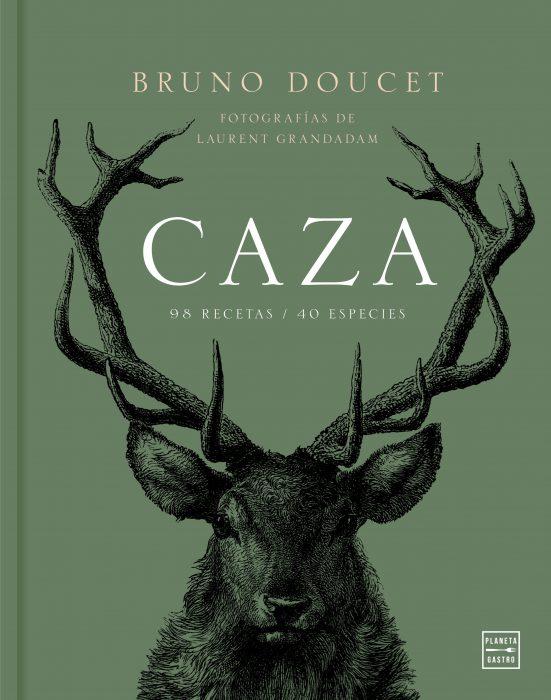Cocina y caza, por Bruno Doucet